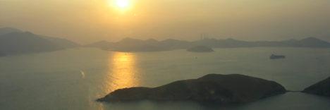 Naturparadiese in Hongkong © Alan Wu